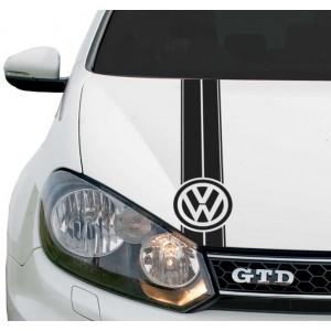 Състезателна лента за VW Фолксваген