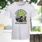Тениска офроуд