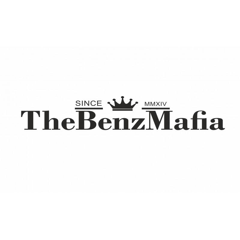 Стикер за Benz Mafia