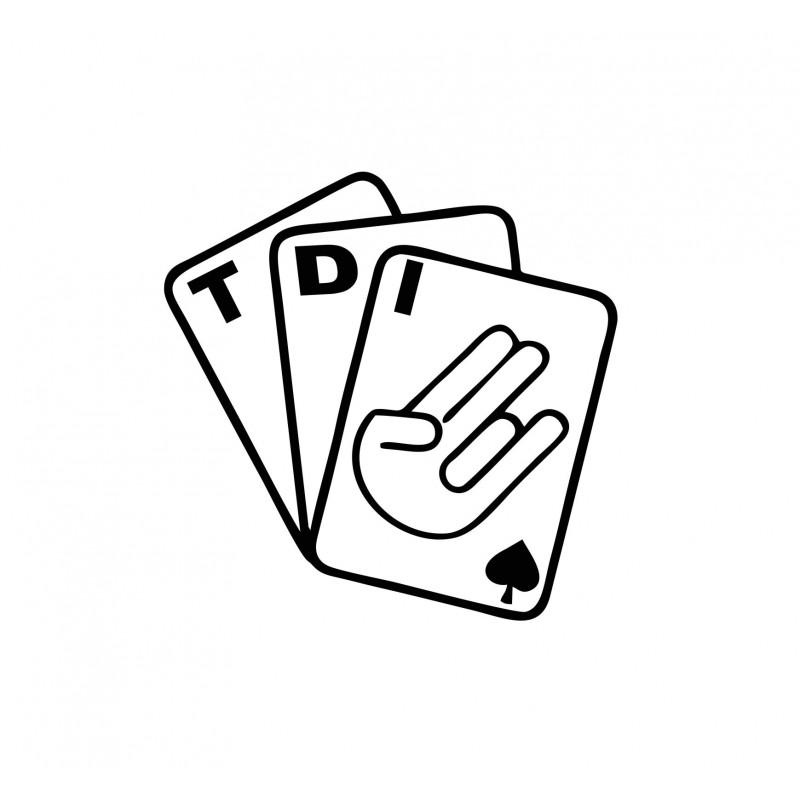 VAG ръка TDI