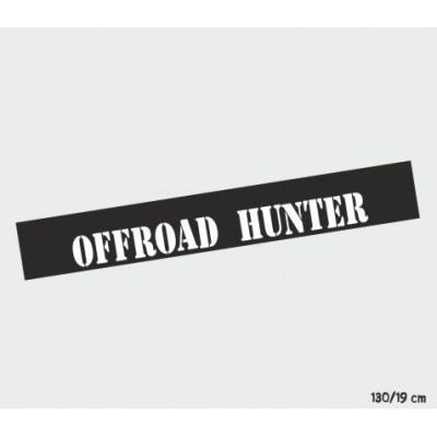 Сенник Offroad Hunter