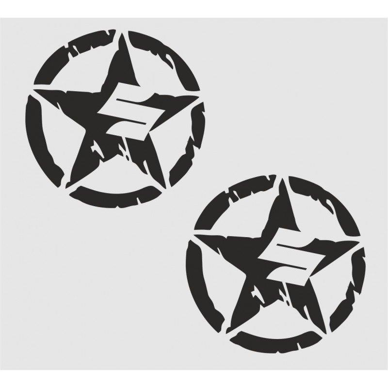 Военни звезди Сузуки