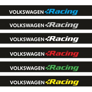 Сенник Volkswagen Racing