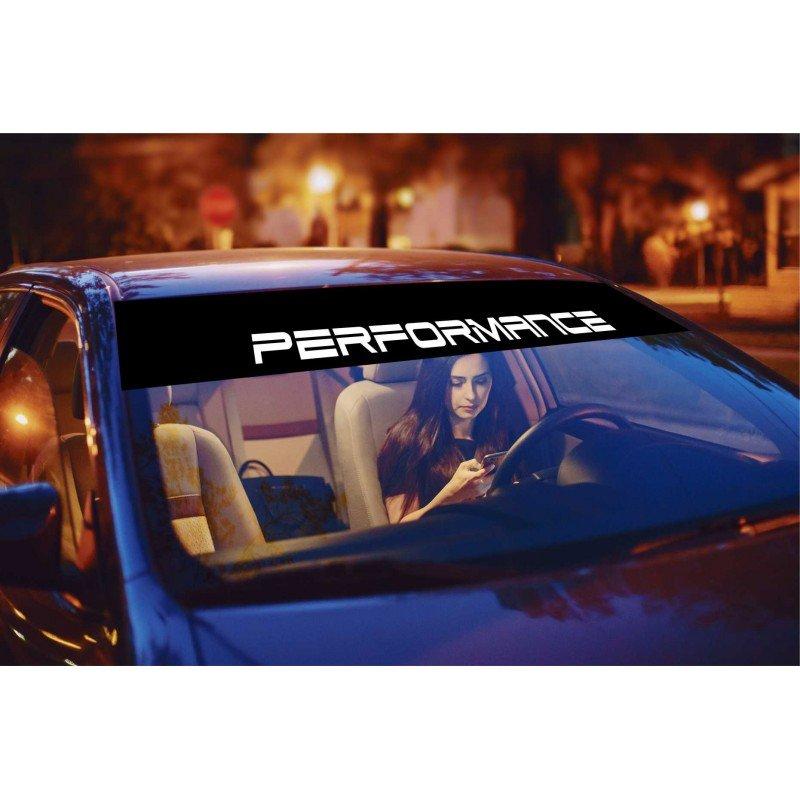 Performance сенник за кола