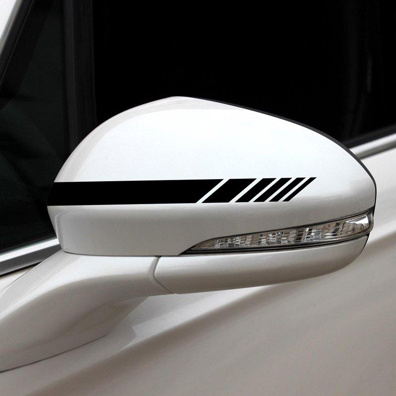 Комплект стикери ленти за кола
