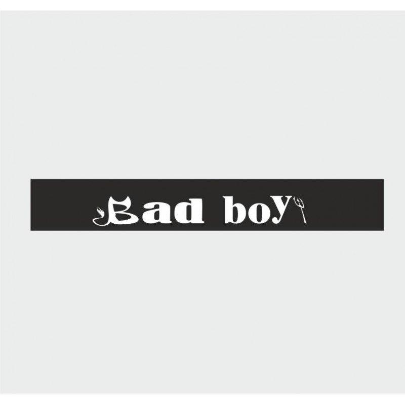 Сенник Bad Boy