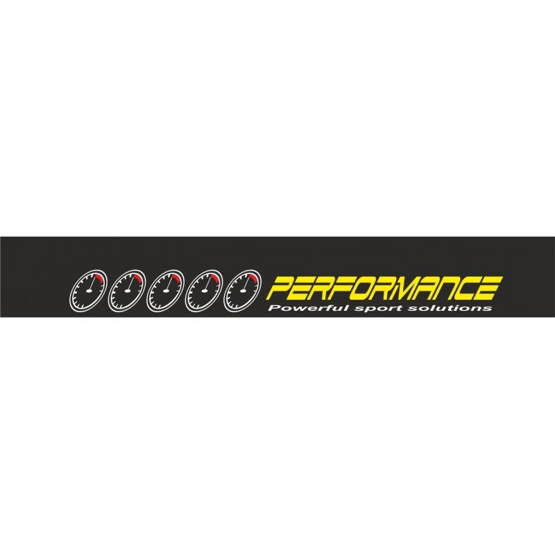Сенник за кола Sport Performance