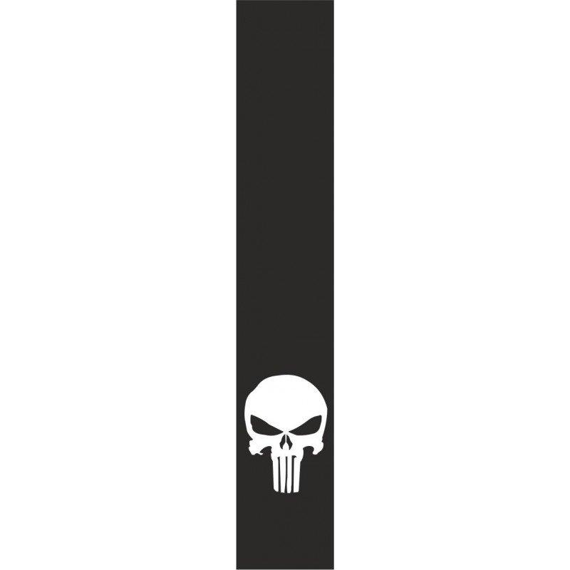 Лента капак Punisher