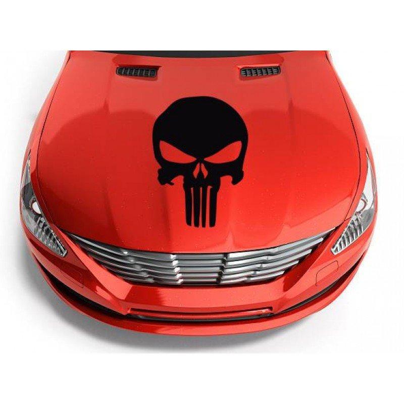 Наказателя Punisher комплект