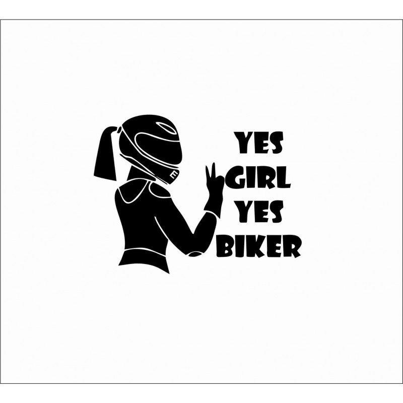 Жена моторист