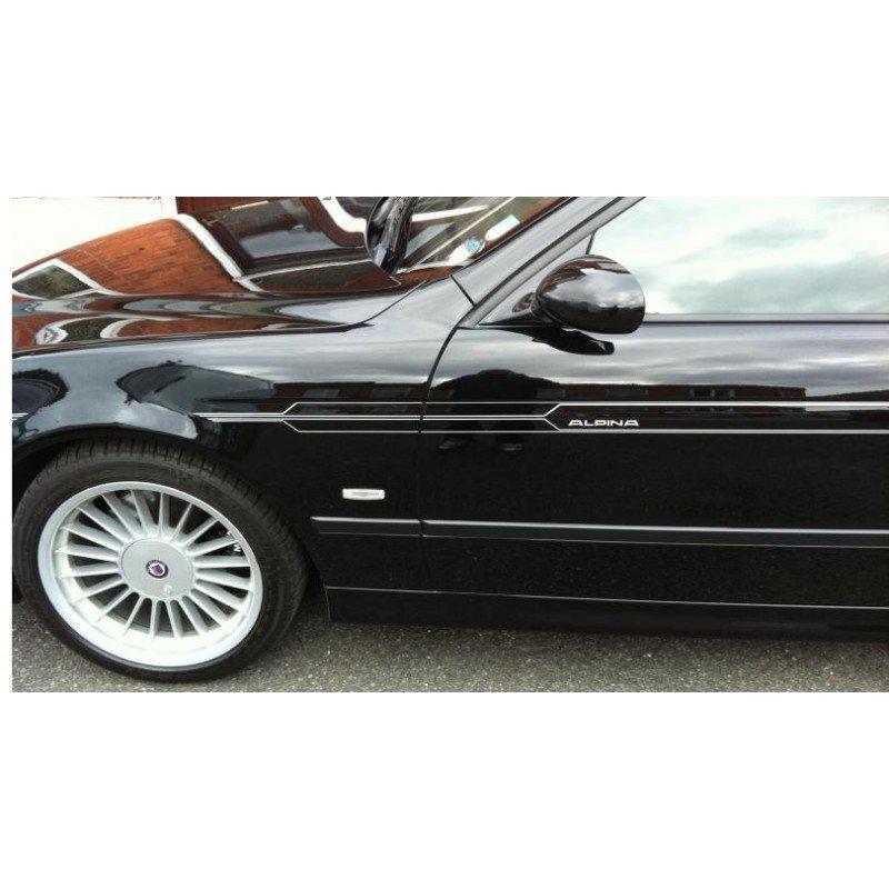 Ленти за BMW E30 / E34 / E38 / E39 / E46 / E60 / E90