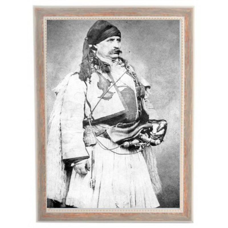 Портрет Ильо Войвода