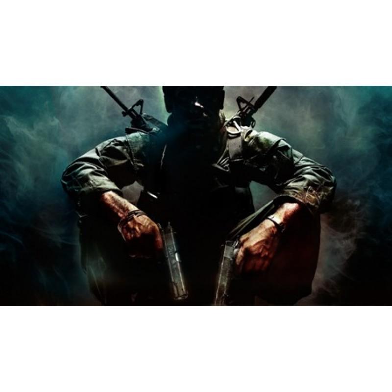 Плакат   Call of Duty