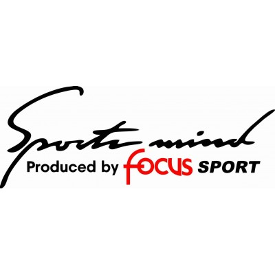 Sport mind Focus Стикер за форд Фокус
