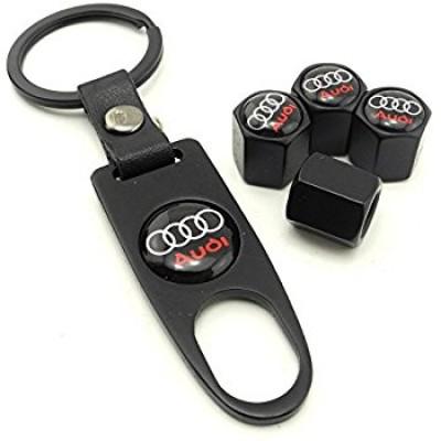 Ключодържател с 4 бр капачки за винтилите.