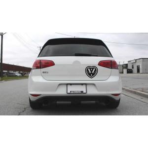 Сърце VW